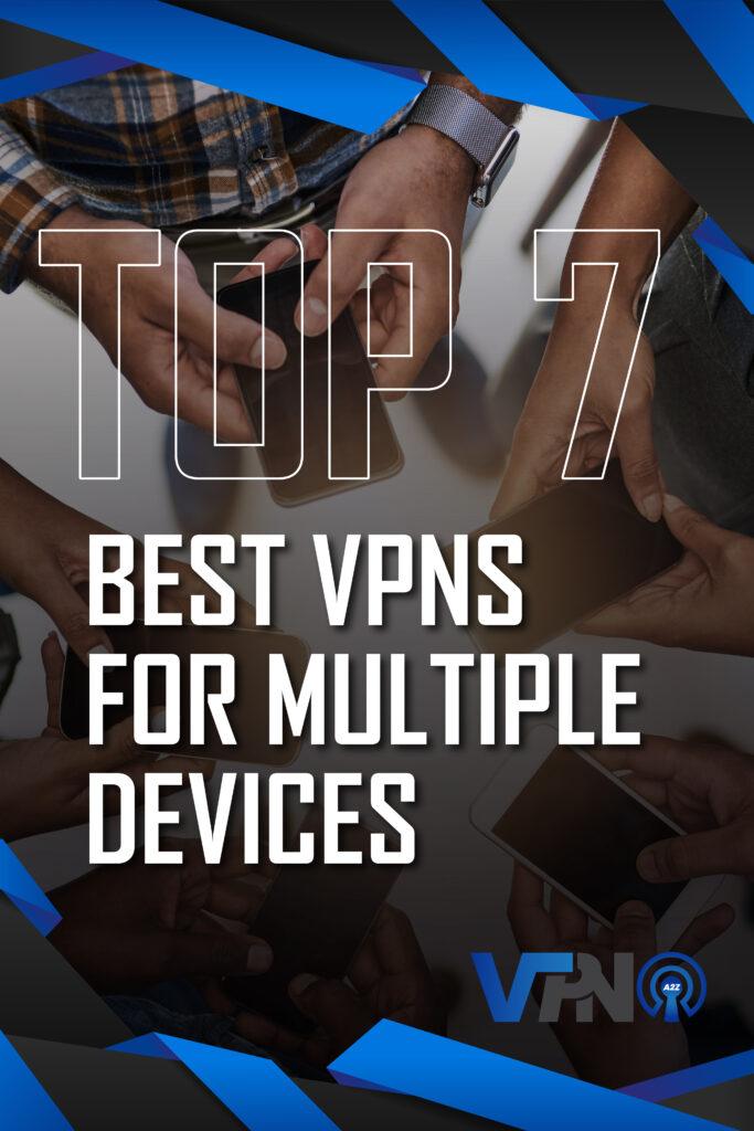 Top 7 beste VPN